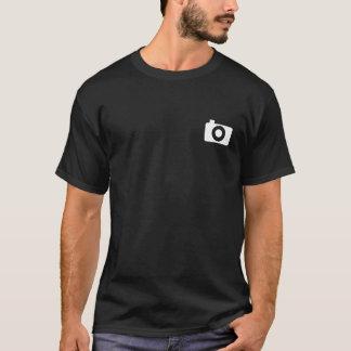 Photographer not terrorist T-Shirt