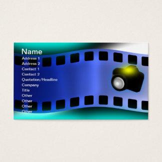 Photographer/Photograghy Business Card