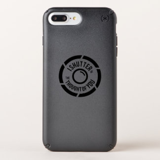 Photographer  Shutter Gift Photography Speck iPhone Case