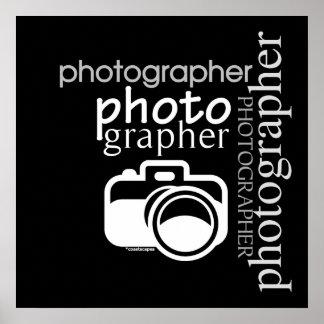 Photographer v.2 poster