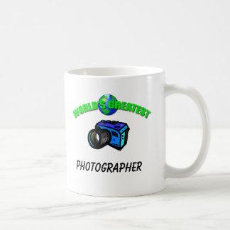 Photographer- Worlds Greatest Mug