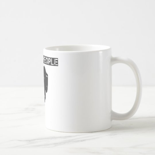 Photographers are Violent Coffee Mug