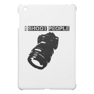 Photographers are Violent Cover For The iPad Mini