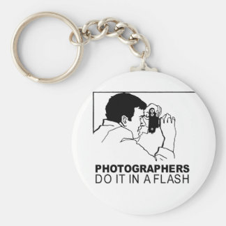 Photographers Key Chains
