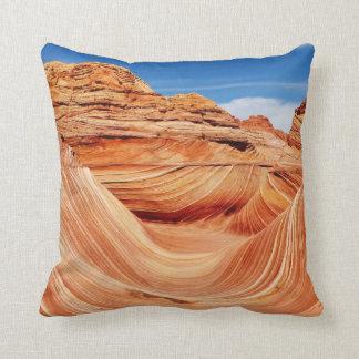 Photographer's Paradise The Wave Pillow