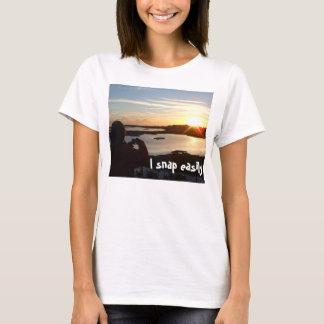 Photographer's shirt
