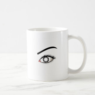 Photographic Eye Coffee Mug
