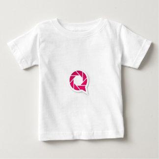 Photographic icon baby T-Shirt