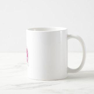 Photographic icon coffee mug