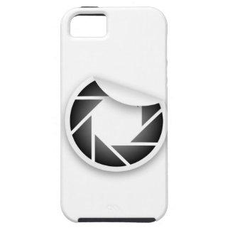 Photographic icon iPhone SE/5/5s case