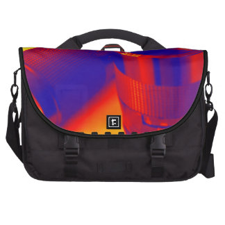 Photographic Lenses Commuter Bag
