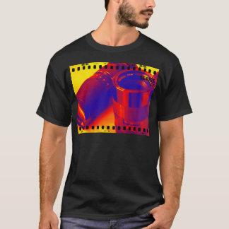 Photographic Lenses T-Shirt