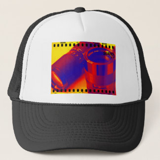 Photographic Lenses Trucker Hat