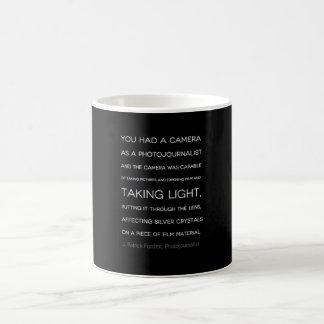Photographic Memory Coffee Mug