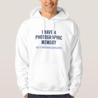 Photographic Memory Hoodie
