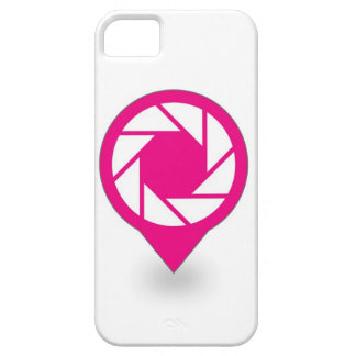 Photographic placement icon iPhone 5 cover
