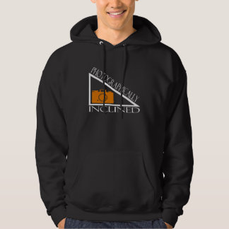 Photographically Inclined Hoodie