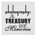 Photography A Treasury of Memories Print