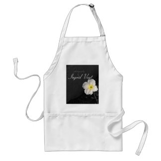 photography adult apron