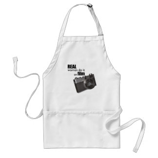 Photography Apron