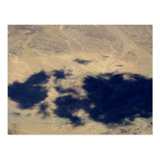 Photography Art Aerial Pattern Postcards