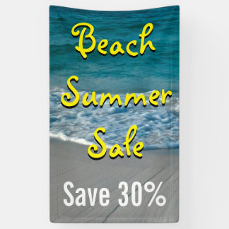 Photography AT THE BEACH + your ideas Banner