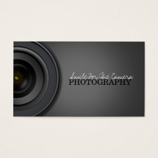 Photography business cards zazzle photography business card reheart Images