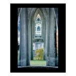 Photography - Cathedral Park Posters