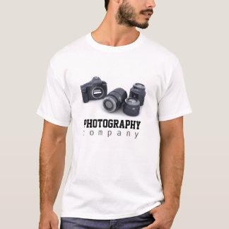 Photography Company T-Shirt