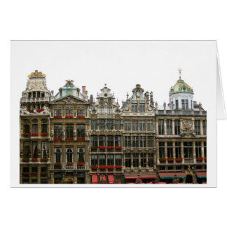 Photography, Europe, Travel, Belgium, Brussels Card