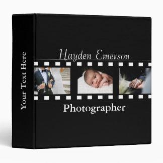 Photography Film Frames Photographer Photos Binder