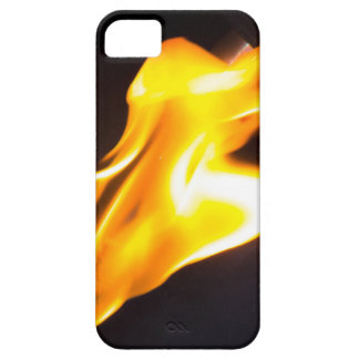 Photography Fire Flames Blaze Hot Burning iPhone SE/5/5s Case
