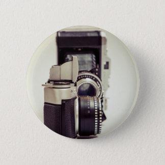 Photography - Fotografie Pinback Button