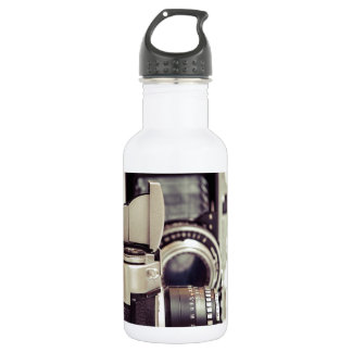 Photography - Fotografie Stainless Steel Water Bottle