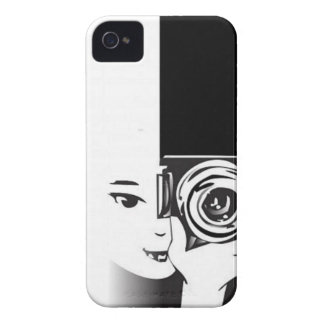 Photography iPhone 4 Case Mate