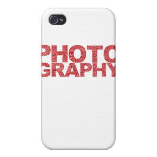 Photography iPhone 4 Cover
