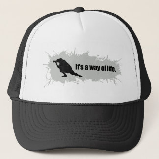 Photography is a Way of Life Trucker Hat