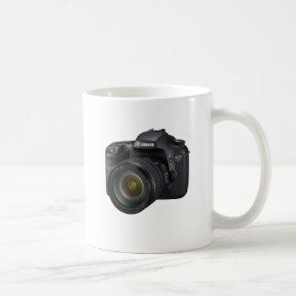 Photography is not a crime (mug) classic white coffee mug