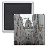 Photography La Rochelle, France - Refrigerator Magnet