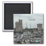 Photography La Rochelle, France - Refrigerator Magnets