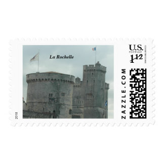 Photography La Rochelle France - Postage
