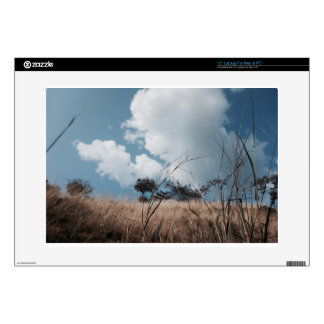 Photography landscape decals for laptops