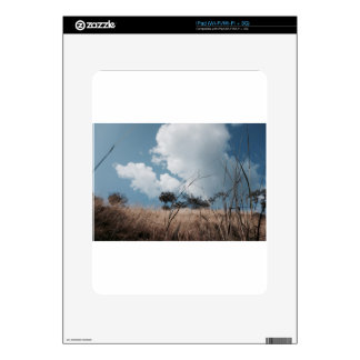 Photography landscape skins for iPad