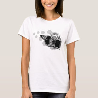 Photography Love T-Shirt