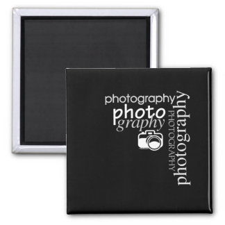 Photography Refrigerator Magnets