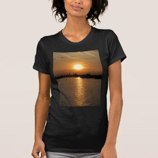 Photography of Romantic Venice Sunset T-Shirt