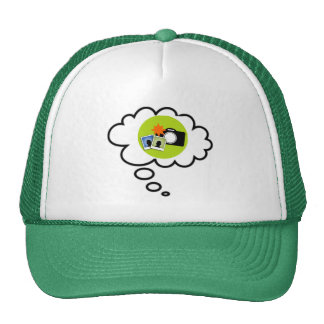 """""""Photography On My Mind"""" Hat"""