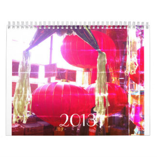 Photography on the west coast and beyond... calendar