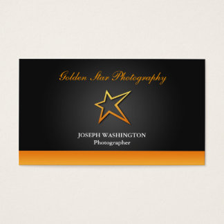 Photography (or any) Business Cards