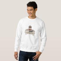 Photography Owl with Camera Sweatshirt